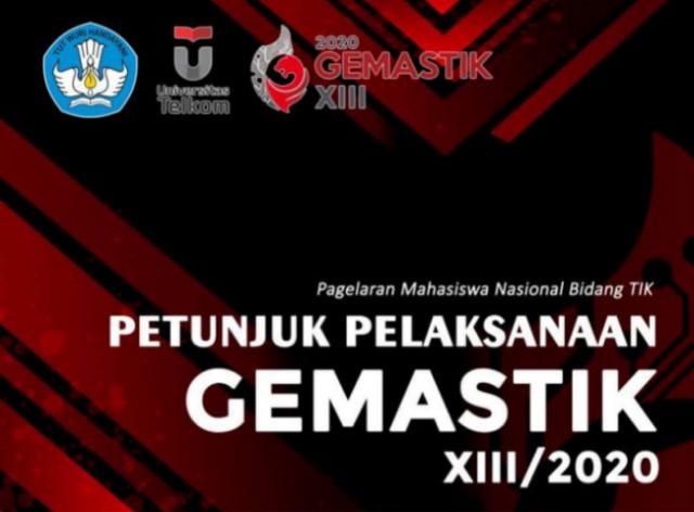 GEMASTIK XIII 2020